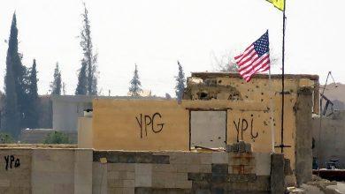 Photo of DEAŞ'la Mücadele Söylemi PYD/YPG Terörünün Zırhına Dönüşürken