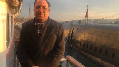 Photo of Emekli Tümamiral Cem Gürdeniz: 'Anadolu'nun Periferisi Okyanuslarıdır'