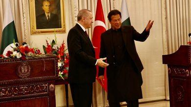 Photo of Başkan Erdoğan'ın Pakistan gezisi – Önder Ege