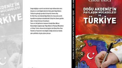 """Photo of Mart 2020 – Cihat Yaycı """"Doğu Akdeniz'in Paylaşım Mücadelesi ve Türkiye"""""""