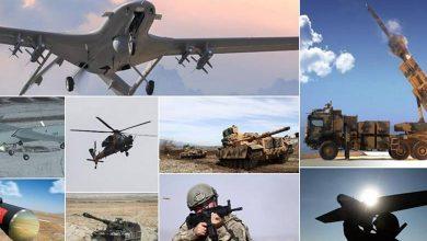 Photo of Türkiye'nin Dünya Silah İhracatındaki Payı Yüzde 86 Arttı