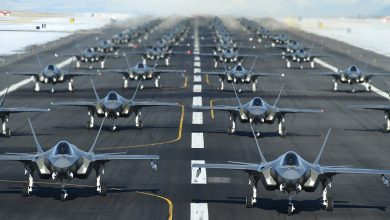 Photo of 78 adet F-35 siparişi
