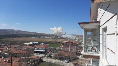 Photo of Roketsan'da patlama! İsmail Demir'den ilk açıklama: Can kaybı yok
