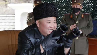 Photo of Uydu görüntüleri ortaya çıktı: Kim Jong-un herkesi kandırıyor