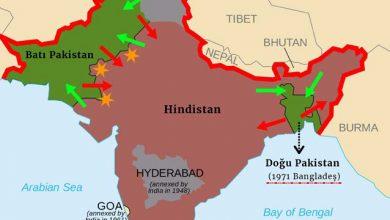 Photo of Çin'in Kuşak ve Yol İnsiyatifi Bağlamında Hindistan ve Pakistan