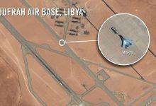 Photo of Rusya'nın darbeci Hafter'e gönderdiği MiG-29 savaş uçağı uydu görüntüleriyle ortaya çıktı