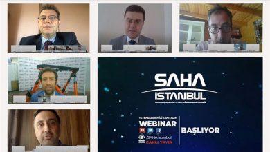 Photo of SAHA İstanbul salgın sürecinde çalışmalarını dijital ortamda sürdürdü