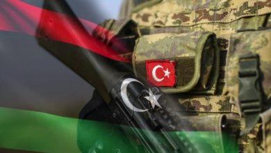 Photo of Vatiyye Üssü'nün alınması bir dönüm noktası: TSK'nın Libya'daki varlığı güçlenecek