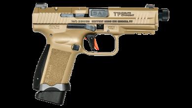 Photo of Yılın tabancası: Canik TP serisi
