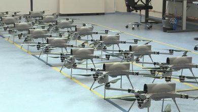 Photo of Kargu'ya üç ülke talip… Kamikaze drone üretimi ilk kez görüntülendi