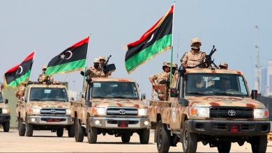 Photo of Libya'da askeri rasyonalitenin muhafazası