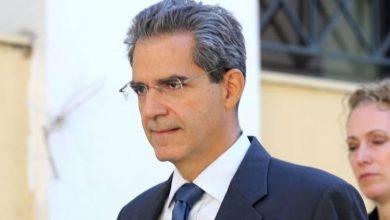 Photo of Yunan politikacı Angelos Syrigos: Yunanistan'ın Libya'da Türkiye planı tutmadı