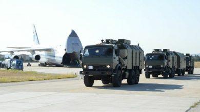 Photo of 'S-400 sistemleri Türkiye'de Amerikan savaş uçaklarına karşı test edildi'