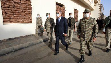 """Photo of BAE'den alçak algı operasyonu: Wikipedia'da Org. Yaşar Güler'i """"Libya'da öldü"""" diye yazdılar"""