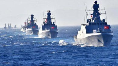 Photo of Türk Deniz Kuvvetleri Libya açıklarında dev bir tatbikata hazırlanıyor