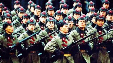 Photo of Soğuk Savaş döneminden günümüze silah(sız)lanma: Avrupa Konvansiyonel Kuvvetler Anlaşması