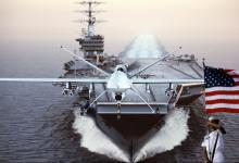 Photo of Tehlikeli yakınlaşma: ABD uçak gemileri ile bölgede