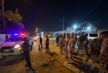 Photo of Iraklı Güvenlik Uzmanı Hişam Haşimi, silahlı saldırı sonucu öldü