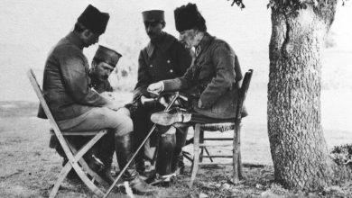 Photo of Büyük Taarruz'un tarihi anlamı ve önemi… 30 Ağustos Zafer Bayramı'nın 98'inci yıl dönümü kutlanıyor
