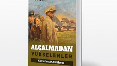 """Photo of H.İbrahim Fırtına'dan """"Alçalmadan Yükselenler"""""""