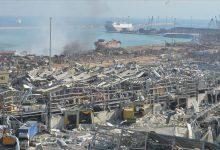 Photo of Beyrut'taki feci patlamanın kazananları ve kaybedenleri