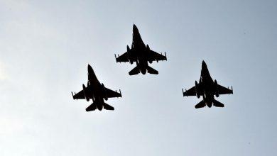 """Photo of """"TurAz Kartalı 2020""""ye katılacak Türk F-16'ları Azerbaycan'da"""