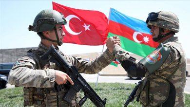Photo of Azerbaycan Cumhurbaşkanı Aliyev: Türkiye ile ortak tatbikatlar Erivan'ı korkutuyor