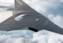 Photo of Geleceğin teknolojisi: İnsansız Jet