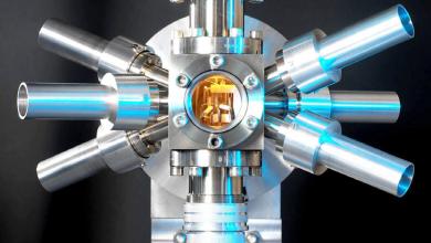Photo of Milli GPS'e giden yolda önemli eşik: Atom Saati