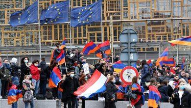 """Photo of """"Ermenistan Avrupa'nın aşırı sağcılarından medet umuyor"""""""