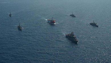 Photo of Yunanistan 29 Ekim'i, Türkiye ise 28 Ekim'i kapsayacak şekilde ilan ettiği NAVTEX'leri iptal etti