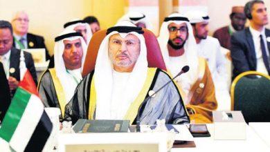 Photo of Terörizm, İstihbarat ve Şer Merkezi: Birleşik Arap Emirlikleri (BAE)