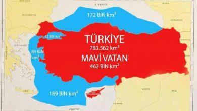 Photo of Milli Stratejik İçgüdü; Mavi Vatan