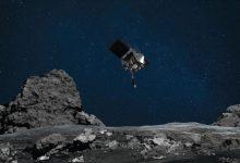 Photo of NASA'nın uzay aracı topladığı gök taşı örneklerini dünyaya göndermek için kapsüle yerleştirdi