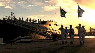 Photo of Pakistan Deniz Kuvvetleri Komutanı: Donanmamız hızla büyüyor
