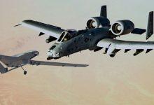 "Photo of ""Türk SİHA'ları A-10 Thunderbolt'un tahtına göz dikti"""