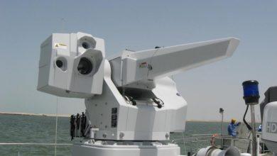 Photo of Savaş Gemileri'nin Milli Uzaktan Kumandalı Silah Sistemi: STAMP