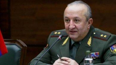 Photo of Ermeni General'dan kan donduran itiraf: Söylediklerimizin hepsi yalan