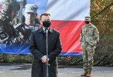 Photo of ABD'nin Polonya'daki İleri Komuta Merkezi faaliyetlerine başladı
