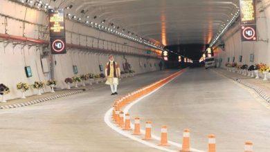 Photo of Dünyanın en uzun tüneline Türk damgası