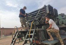Photo of Libya Silahlı Kuvvetlerine Roketsan üretimi T-122 ÇNRA kullanma eğitimi