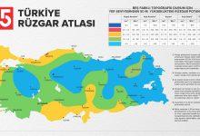Photo of Türkiye'nin Rüzgar Atlası