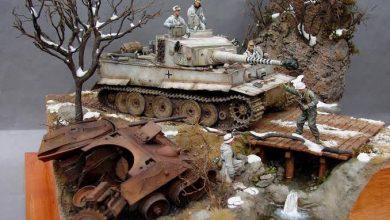 Photo of Askeri ve Sivil Ölçekli Modelcilik: Maket Dünyası