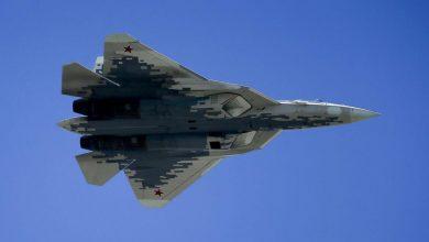 Photo of İmzalar atıldı: Cezayir, Rusya'dan 14 adet Su-57 savaş uçağı satın alacak