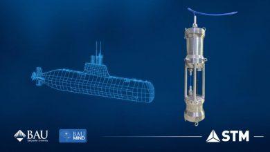 Photo of Denizaltı teknolojilerinde yeni yerlileştirme