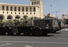 Photo of Ermeni general itiraf etti: Azerbaycan'a karşı İskender füzesi kullandık