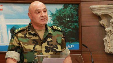 "Photo of İsrail'e karşı Lübnan ordusuna ""hazır ol"" emri"