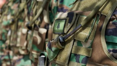 Photo of Lübnan ordusu: Beyrut Limanı'ndaki tehlikeli maddelerin imhası için Alman firmayla anlaşıldı