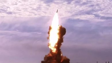 Photo of Rusya yeni füzesini Kazakistan'da ateşledi
