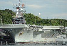 Photo of ABD uçak gemisine Orta Doğu'ya geri dönmesi emrini verdi